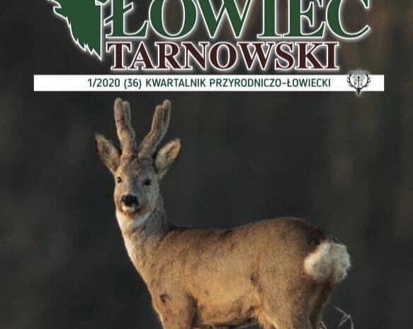 Nowy Łowiec Tarnowski 1(2020)
