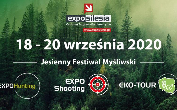 Zaproszenie na Jesienny Festiwal Myśliwski!